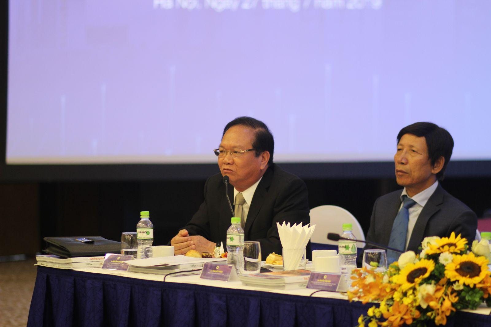 Ông Nguyễn Ngọc Thành
