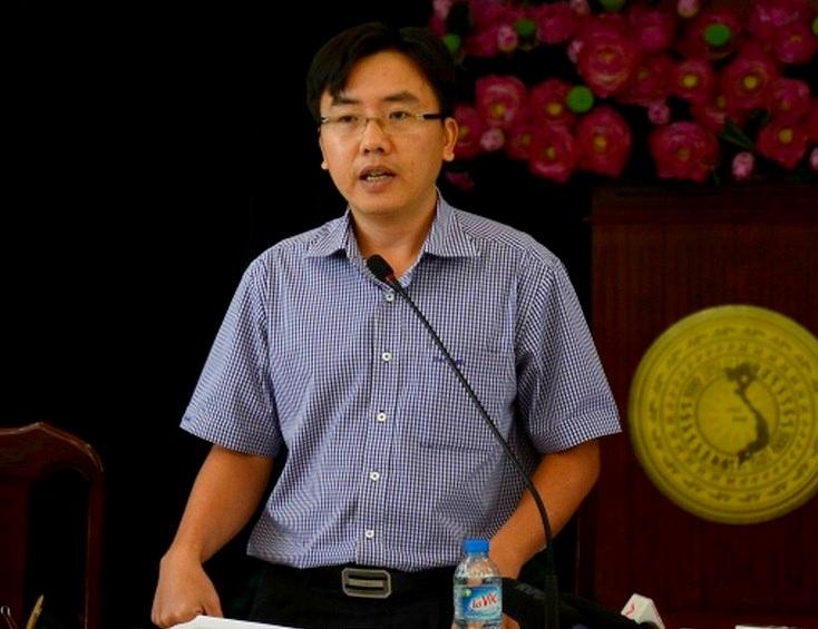 ông Ngô Hải Đường, Trưởng phòng Quản lý khai thác hạ tầng giao thông đường bộ, Sở GTVT TP