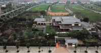 Bí ẩn quy hoạch Khu đô thị mới Dương Nội