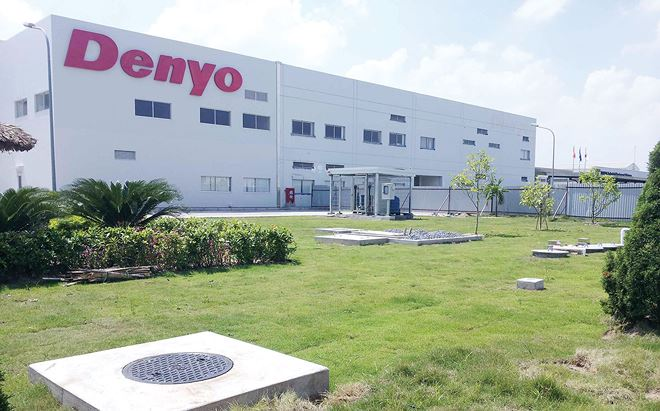 Phát triển khu công nghiệp, qua đó kéo nhiều doanh nghiệp FDI đến đầu tư sản xuất là hướng đi được nhiều địa phương lựa chọn.