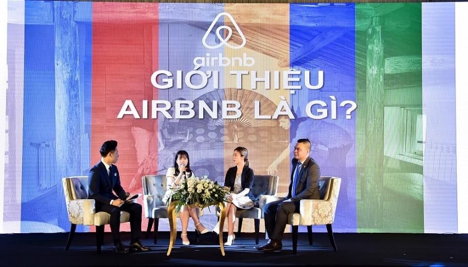 Khách mời Nguyễn Hà Linh chia sẻ về tiềm năng đầu tư căn hộ khách sạn D'. El Dorado