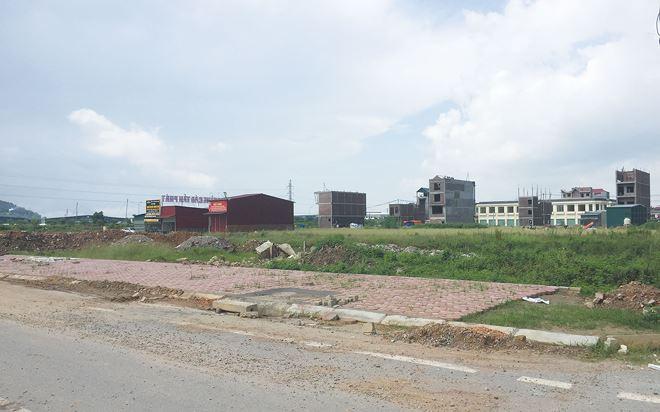Bắc Giang đang là thị trường có sức hút với giới đầu tư phía Bắc