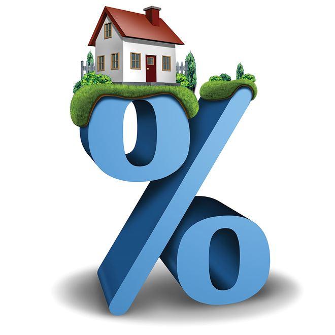 Lãi suất cho vay mua nhà hiện tăng lên khá cao. Ảnh: Shutterstock