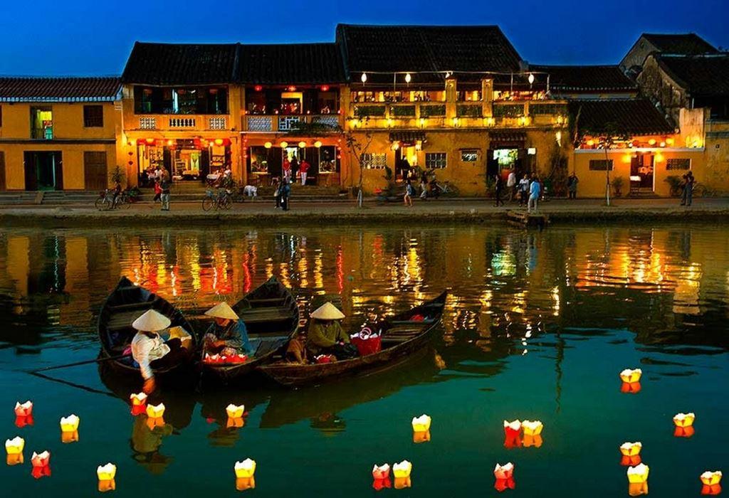 Quảng Nam đẩy mạnh thu hút khách du lịch