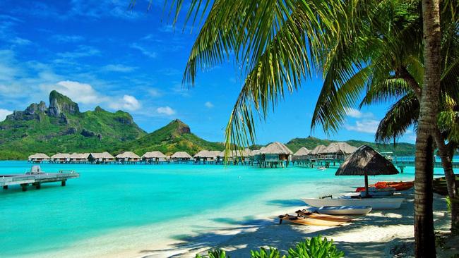 Côn Đảo sắp có khu du lịch nghỉ dưỡng hơn 530 tỉ đồng