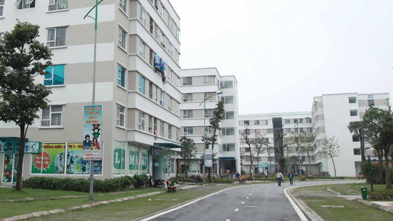 ự án Nhà ở xã hội tại huyện Côn Đảo dự kiến sẽ cho thuê (tạm tính) là 26.345 đồng/m2/tháng, giá thuê mua trung bình 15,5 triệu đồng/m2.
