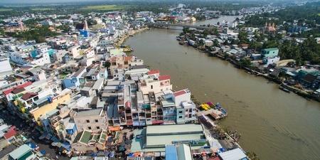 TX Bình Minh