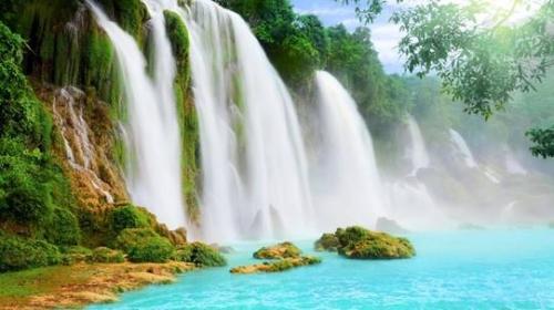 Đắk Lắk có nhiều tiềm năng phát triển du lịch.