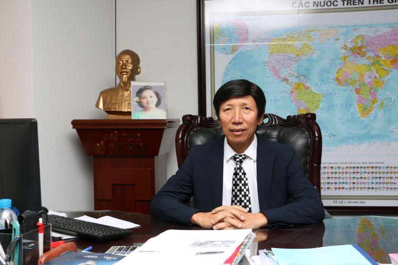 TS. Phan Hữu Thắng, Phó Chủ tịch Hiệp hội BĐS Việt Nam