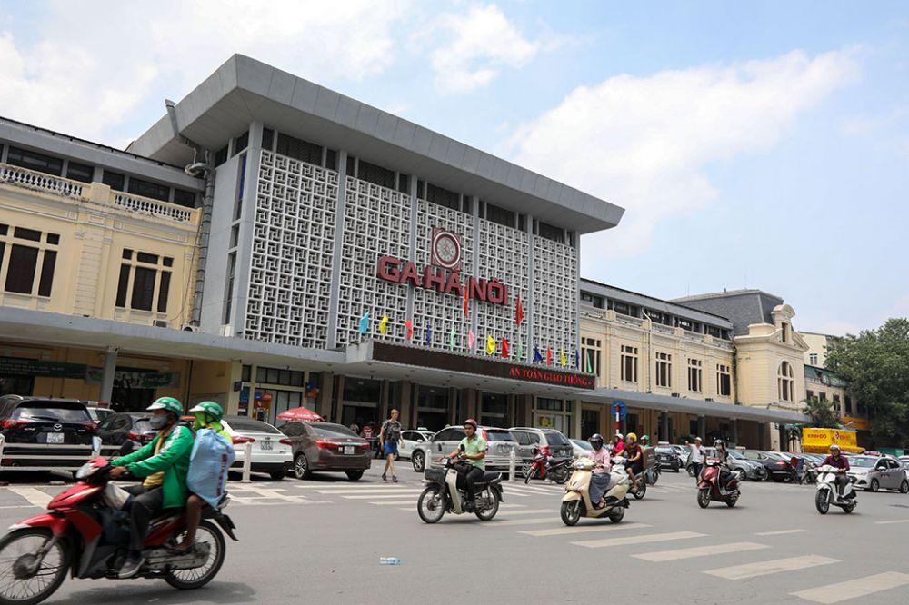 Quy hoạch ga Hà Nội: Sẽ ảnh hưởng lớn tới cả thị trường BĐS và giao thông quận Hoàn Kiếm