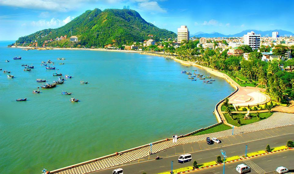 Các chuyên gia kinh tế cho rằng, thị trường bất động sản Vũng Tàu vẫn chưa phát triển cân xứng với tiềm năng.