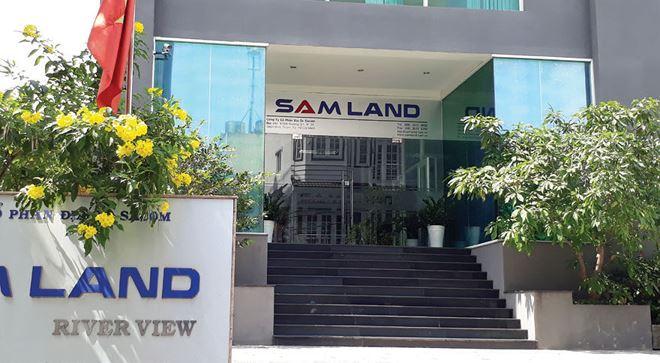 Chung cư Samland Riverview có nhiều lỗ hổng trong công tác PCCC. Ảnh: Việt Dũng