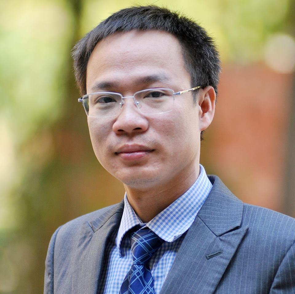 Nhà báo Phạm Nguyễn Toan – Tổng Biên tập Tạp chí điện tử Bất động sản Việt Nam