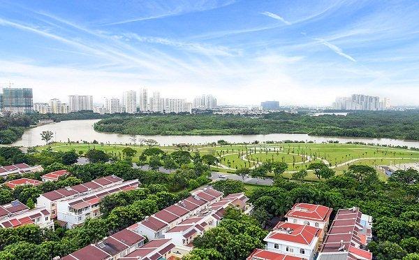 Cư dân Nam Sài Gòn phải gánh chịu mùi hôi nhiều năm nay