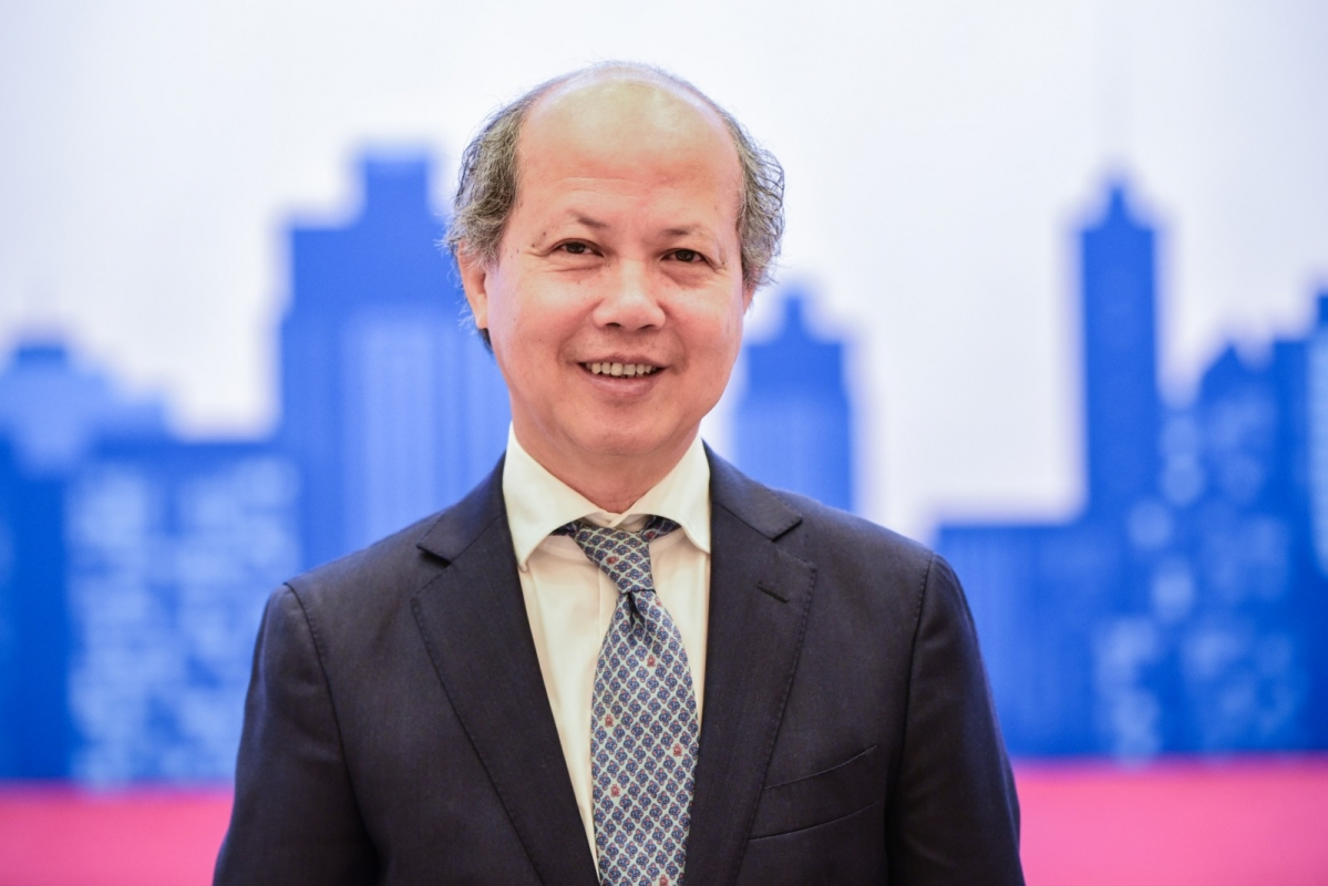 Chủ tịch VNREA: Chính sách phát triển nhà ở xã hội cần nhấn mạnh vào cơ chế tài chính