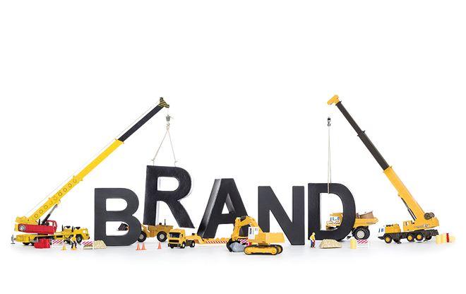 Các doanh nghiệp nên chú trọng đến việc xây dựng và bảo vệ thương hiệu của mình. Ảnh: Shutterstock