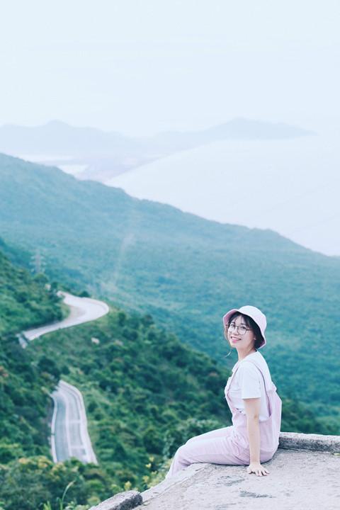 Phố cổ Hội An và đèo Hải Vân đều cách trung tâm thành phố Đà Nẵng không xa. Ảnh: Nguyễn Tử Thắng, @thanhminht.