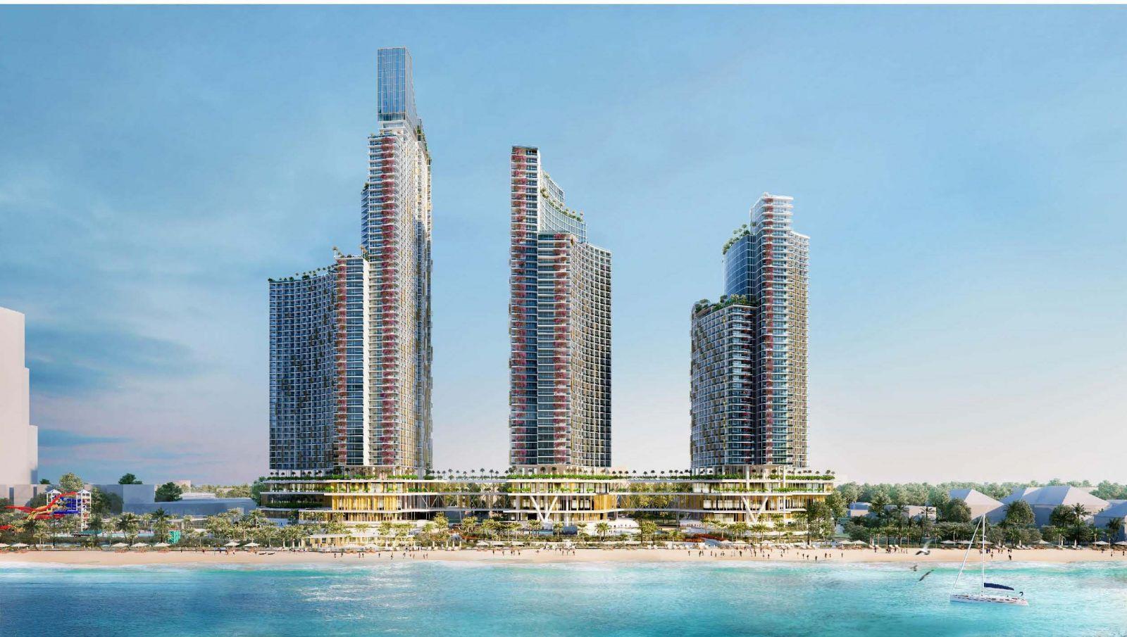 Khai thác Tổ hợp nghỉ dưỡng hàng đầu châu Á SunBay Park Hotel & Resort Phan Rang khi hoàn thiện sẽ là bước tiến quan trọng của Crystal Bay Hospitality