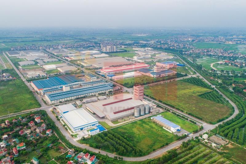 Bất động sản công nghiệp: Cơ hội để kinh tế địa phương phát triển bền vững