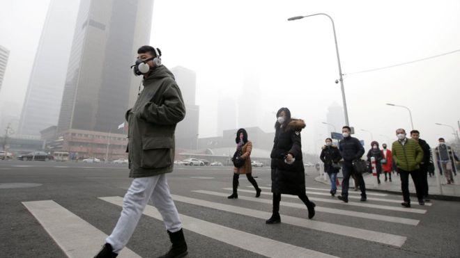 Cuộc chiến vì không khí sạch ở các đô thị hiện đại