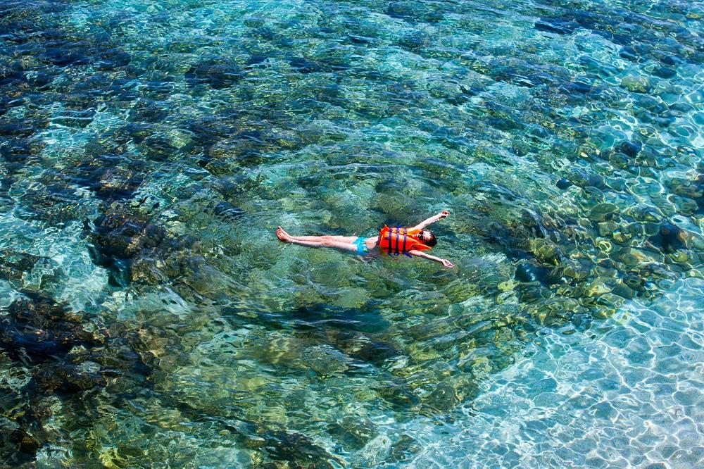 Đảo Bé - Hòn ngọc của Lý Sơn