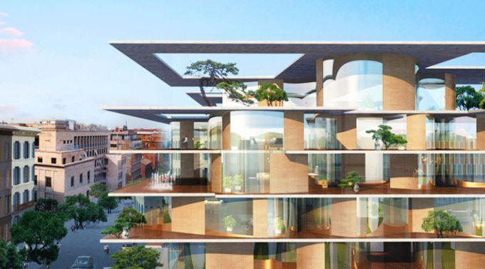 Kiến trúc xanh, Kỳ 5: KS. Nguyễn Văn Đực nói về những tiêu chí của chung cư xanh