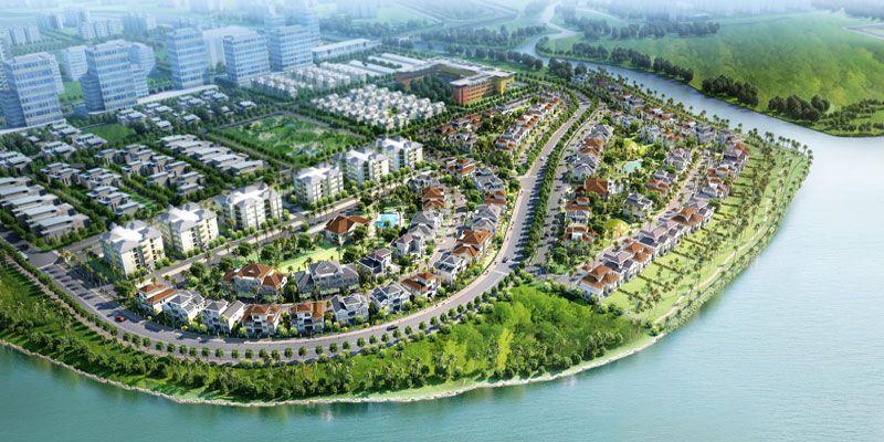 Hiệp hội BĐS Việt Nam có vai trò lớn trong việc bình ổn, phát triển thị trường BĐS.