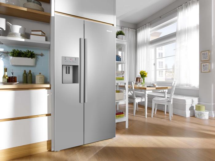 Những đồ vật không nên đặt trên nóc tủ lạnh