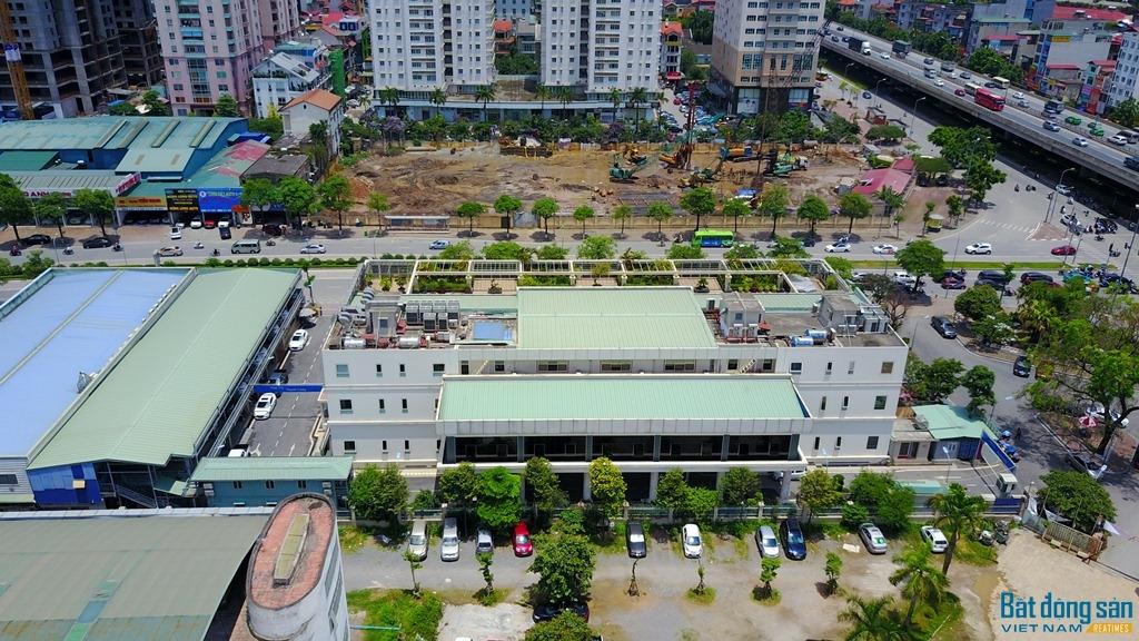Với thực trạng trên, liệu dự án bãi đỗ xe tại 66 Lê Văn Lương có giải quyết được nhu cầu làm điểm trông giữ xe công cộng hay chỉ để Công ty Phương Đông sử dụng cho nhu cầu của khu dịch vụ nhà hàng?