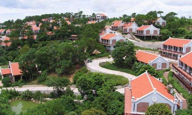 Dự báo về thị trường năm 2017, GS. Đặng Hùng Võ cho rằng BĐS du lịch, nghỉ dưỡng sẽ tiếp tục phát triển mạnh với sự tham gia của các nhà đầu tư nhỏ lẻ và người dân nhờ tiềm năng du lịch đang lớn.
