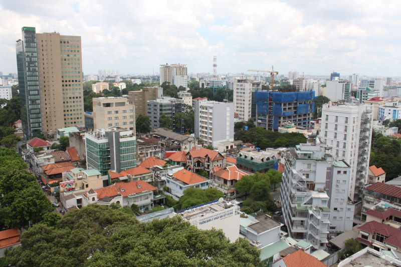 Dự kiến trong quý 1/2017, hơn 2.300 căn biệt thự, liền kề được tung ra thị trường, chủ yếu đến từ Vingroup.