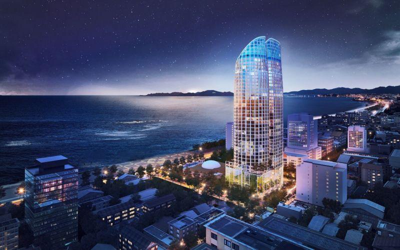 """Panorama Nha Trang được đánh giá là một trong những """"đầu tàu"""" trong phân khúc BĐS nghỉ dưỡng bởi vị trí đắc địa và khả năng tạo nên diện mạo mới cho thành phố biển."""