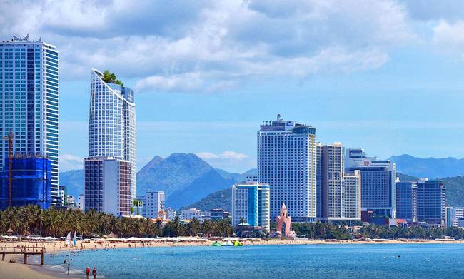 Thị trường bất động sản nghỉ dưỡng Nha Trang còn rất nhiều tiềm năng để phát triển trong năm 2018.
