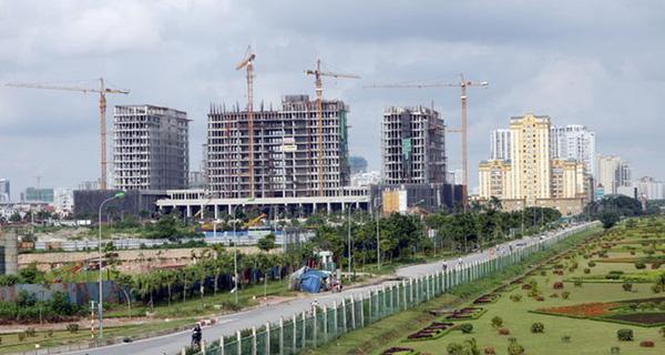 bất động sản Việt Nam đã thu hút dòng vốn lớn từ cả nhà đầu tư trong và ngoài nước trong những năm gần đây