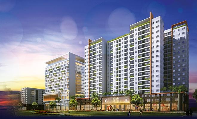 Môi giới Nha Trang tự nhận tiền giữ chỗ của dự án chưa đủ điều kiện mở bán bị chủ đầu tư cảnh cáo