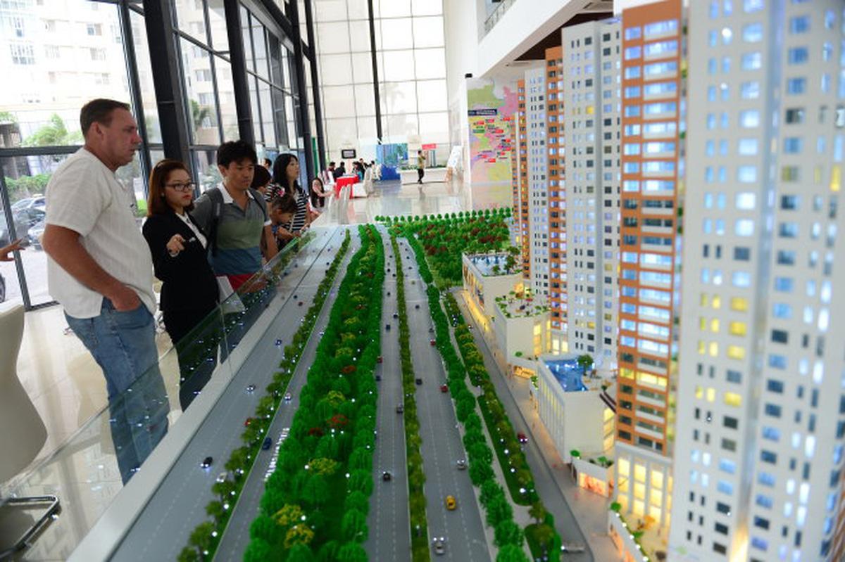 Người nước ngoài ngại mua nhà tại Việt Nam: Vướng ở đâu?