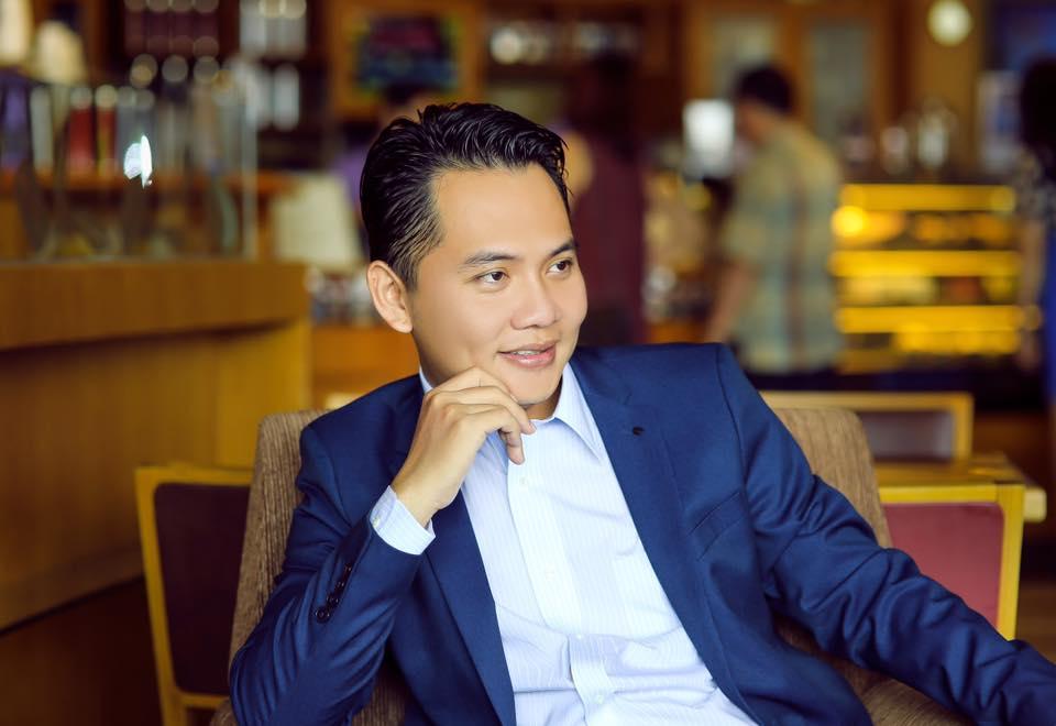 Chuyên gia bất động sản độc lập Phan Công Chánh.