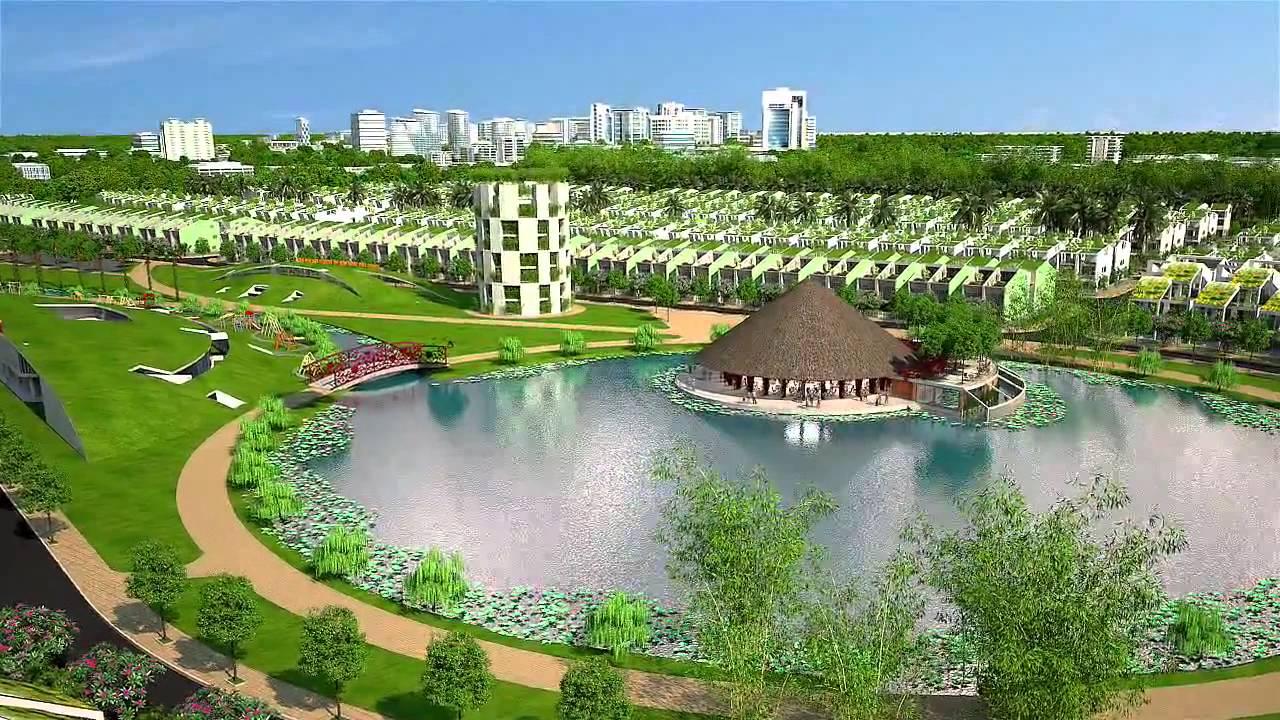 Dự án Làng sen Việt Nam tham gia Giải thưởng quốc gia bất động sản Việt Nam 2018 ở các hạng mục Nhà đầu tư phát triển bất động sản uy tín nhất, Dự án CTX tốt nhất và Dự án khu nhà ở đáng sống tốt nhất.