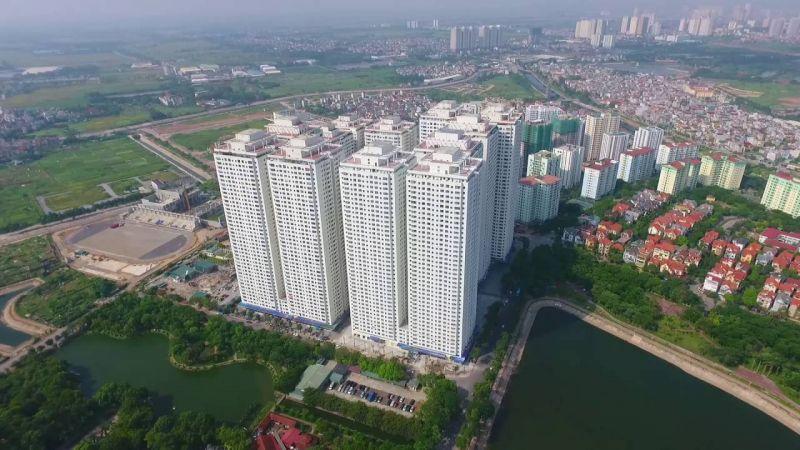 Cư dân khu đô thị Định Công, Bắc Linh Đàm sắp thoát khỏi cảnh ùn tắc?