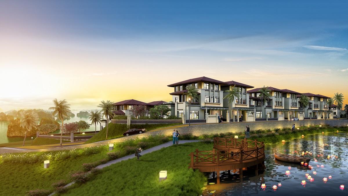 Ảnh 2: Khách sạn 5 sao trong quần thể FLC Ha Long Bay Golf Club & Luxury Resort