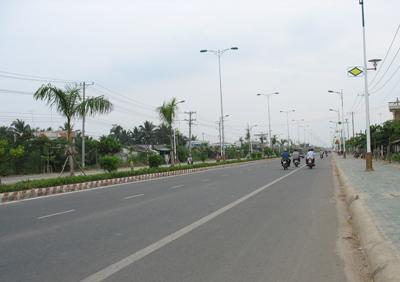 Hà Nội: Điều chỉnh dự án nâng cấp, mở rộng tuyến đường tỉnh lộ 421