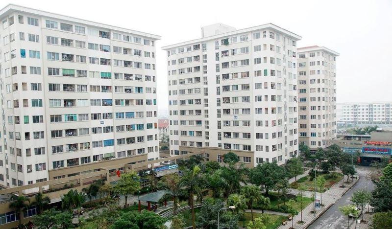 Nhà ở giá rẻ biến mất khỏi thị trường TP.HCM