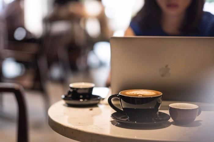 Mối liên hệ giữa cà phê và thành phố công nghệ