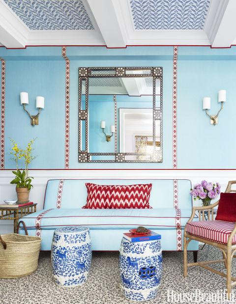 Thiết kế nội thất nhà đẹp theo phong cách cổ điển và sang trọng