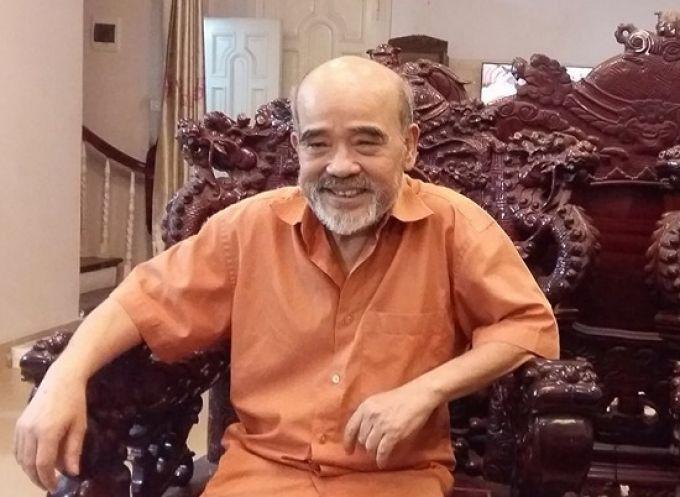 GS Đặng Hùng Võ