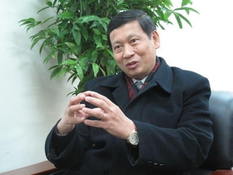 Phó Tổng thư ký Hiệp Hội BĐS Việt Nam Đỗ Viết Chiến