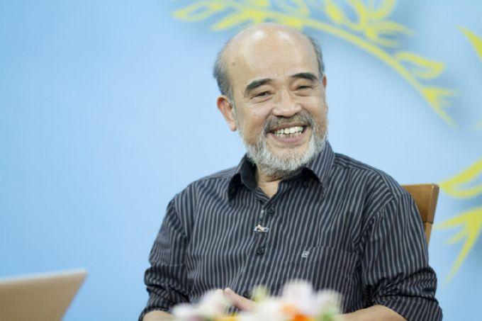 GS Đặng Hùng Võ - Nguyên Thứ trưởng Bộ Tài nguyên và Môi trường
