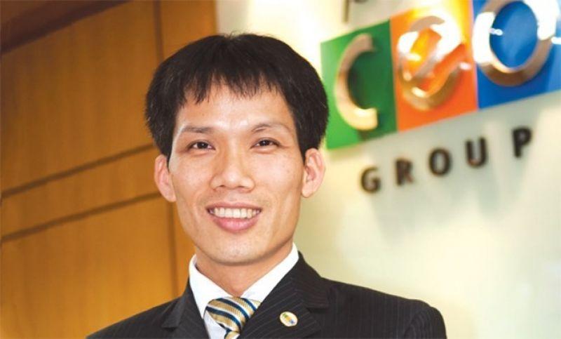 Ông Đoàn Văn Bình - Chủ tịch HĐQT CEO Group