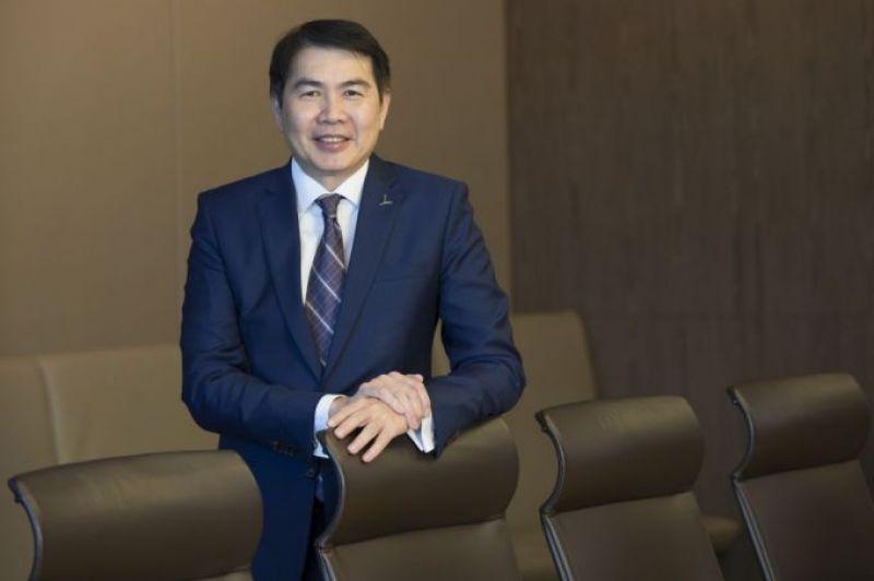 Ông Lim Ming Yan