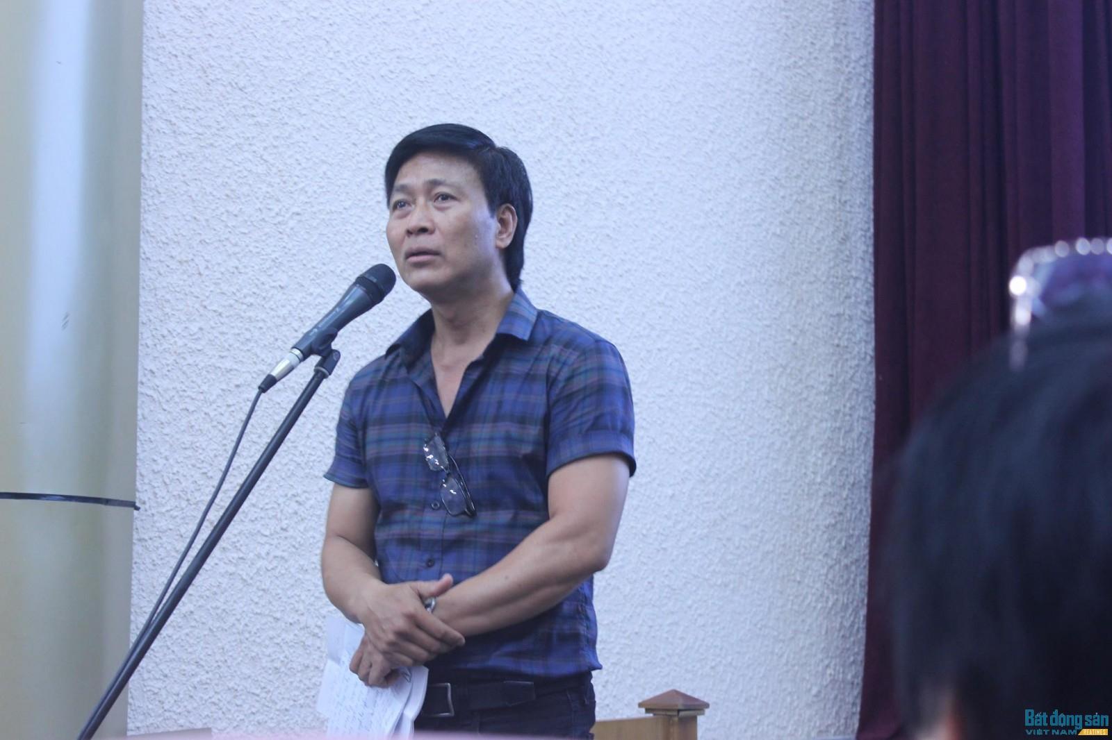 Đạo diễn Nguyễn Quốc Tuấn